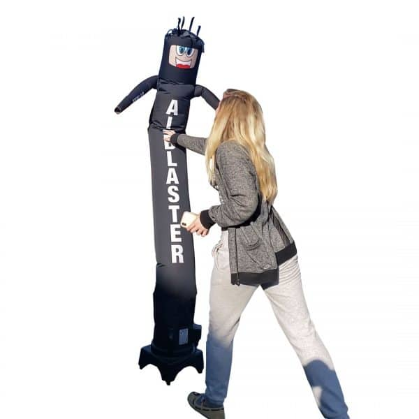tube man small 6ft inflatable dancer