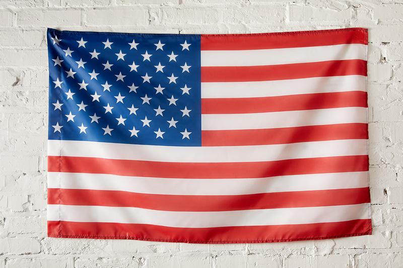 usa-flag-hanging