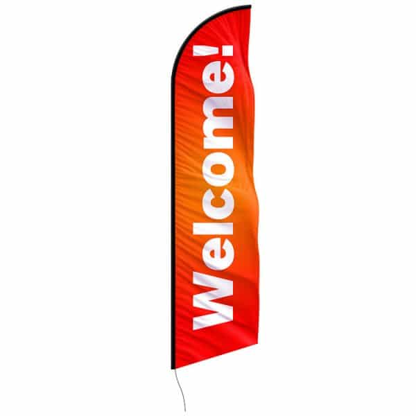 welcome-feather-flags---custom-12ft-feather-flags